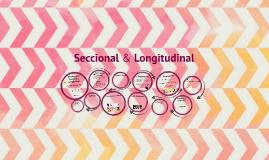 Inv. Seccional y Longitudinal