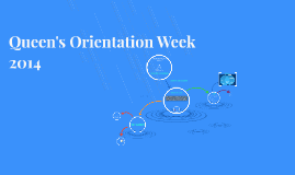 Queen's Orientation Week