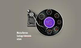 Música Barroco