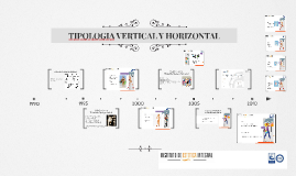 TIPOLOGIA VERTICAL