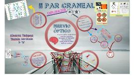 Copy of II PAR CRANEAL - NERVIO ÓPTICO