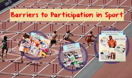 btec sport participation barriers Btec sport l3 unit 1 edexcel gce pe sport and society barriers to participation and wearable technology 59 mass participation 60.