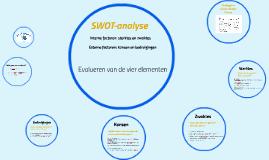 SWOT-analyse