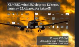 KLM58C