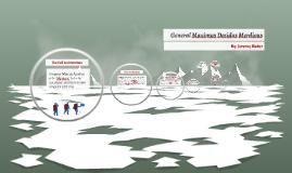 Gladius Maximus Decidus Merdious