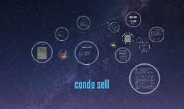 condo sell
