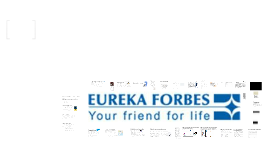 Copy of Eureka Forbes