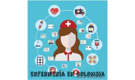 enfermerìa en colombia