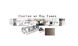 Charles Ormond Eames Jr (1907-1978