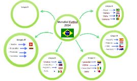Mundial Futbol 2014