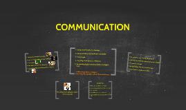 COMMUNICATION (B09)