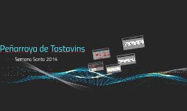 Peñarroya de Tastavins
