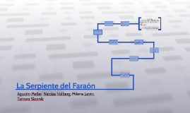 Copy of La Serpiente del Faraon