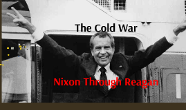 Nixon Through Reagan