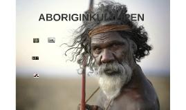 ABORIGINERNA I AUSTRALIEN