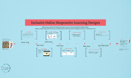 HERGA'14: Evidence-based approach to inclusive online learning environments: OLT Project