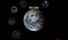 TICs y TACs