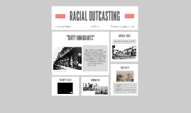 RACIALIZED OTHERNESS