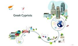 Greek Cyprits