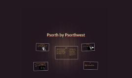 Psorth by Psorthwest
