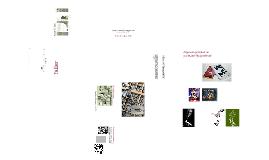Diseño de Portadas Tipograficas