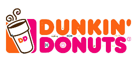 Copy of Dunkin' Donuts