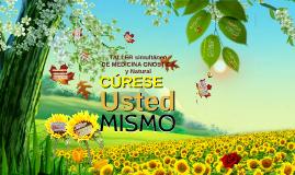TALLER SIMULTANEO DE MEDICINA GNOSTICA DIA 3