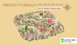 DIREITOS DA CRIANÇA E ADOLESCENTES