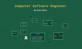 Copy of Computer Software Engineer