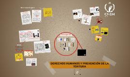 Derechos humanos y prevención de la Tortura