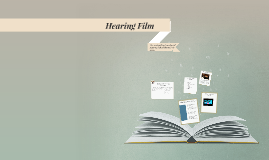 Hearing Film