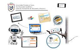 Copy of Guía de uso de Intranet y Aula Virtual