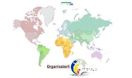 Organizatorii  GSORM