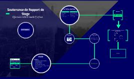 Copy of Soutenance de Rapport de Stage