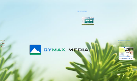 Presentation Animation • Cymax Media