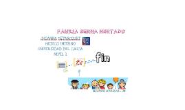 Copy of Copy of Proyecto participación familia-escuela