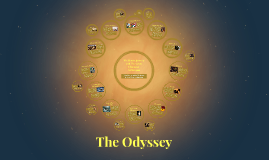 The Odyssey: The Hero's Journey and The Seven Character Archetypes
