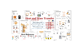 Basics of Heat and Mass Transfer