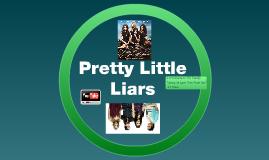 LIT 398 - Pretty Little Liars