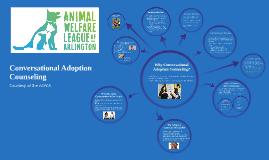 Conversational Adoption Counseling