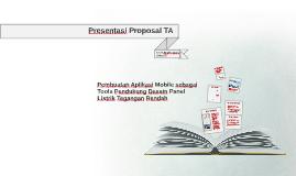 Proposal TA