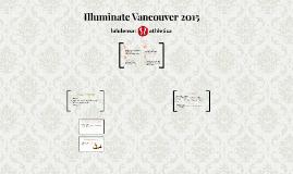 Illuminate Vancouver 2015