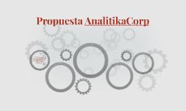 Propuesta AnalitikaCorp
