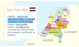 """Copy of Exposé """"les Pays-Bas"""""""