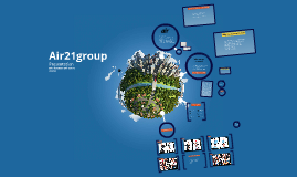 Air21 Presentation