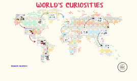 WORLD'S CURIOSITIES