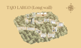 TAJO LARGO (LONG WALL)