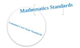 Mathematics Standards to Classroom Materials