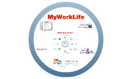MyWorkLife // RS