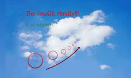 The Smolik Family!!!
